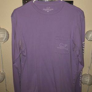 brand new vineyard vine shirt